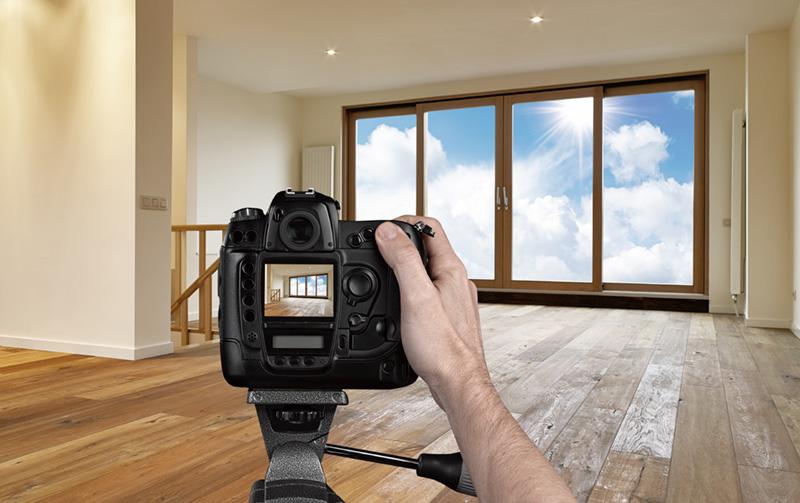 Warum gute Immobilienfotos ein Muss sind