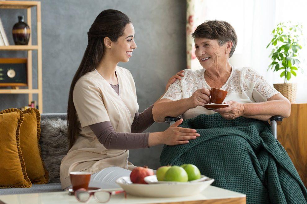 So geht altersgerechtes Wohnen: Teil 3 – Betreutes Wohnen