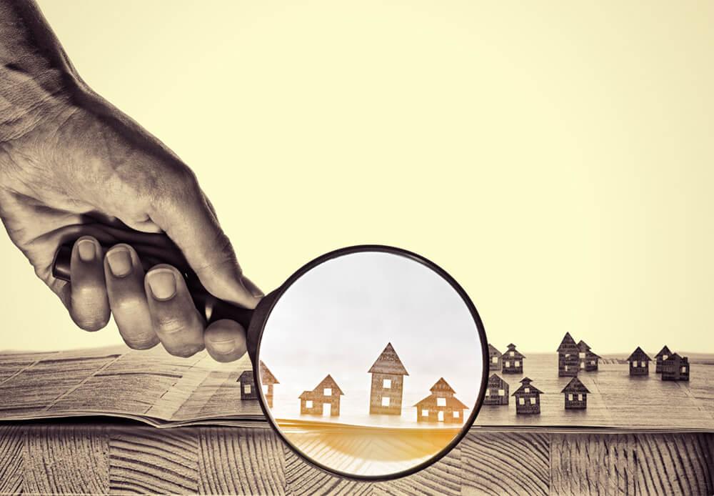 Analyse vor Bauchgefühl – Was ist meine Immobilie wert?