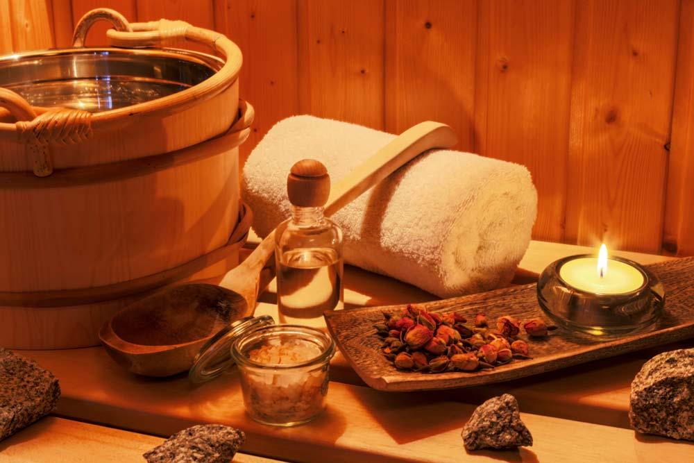 Wohnträume erfüllen: Die Sauna für Zuhause