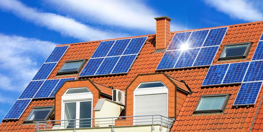 Bautrend Nachhaltigkeit: So sparen Sie Geld und Ressourcen