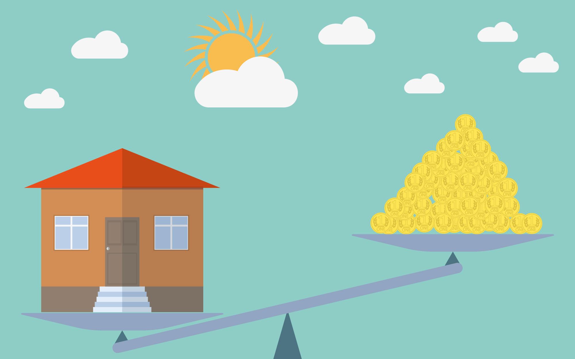Immobilienmarkt in Österreich: Massive Auswirkungen durch Coronakrise