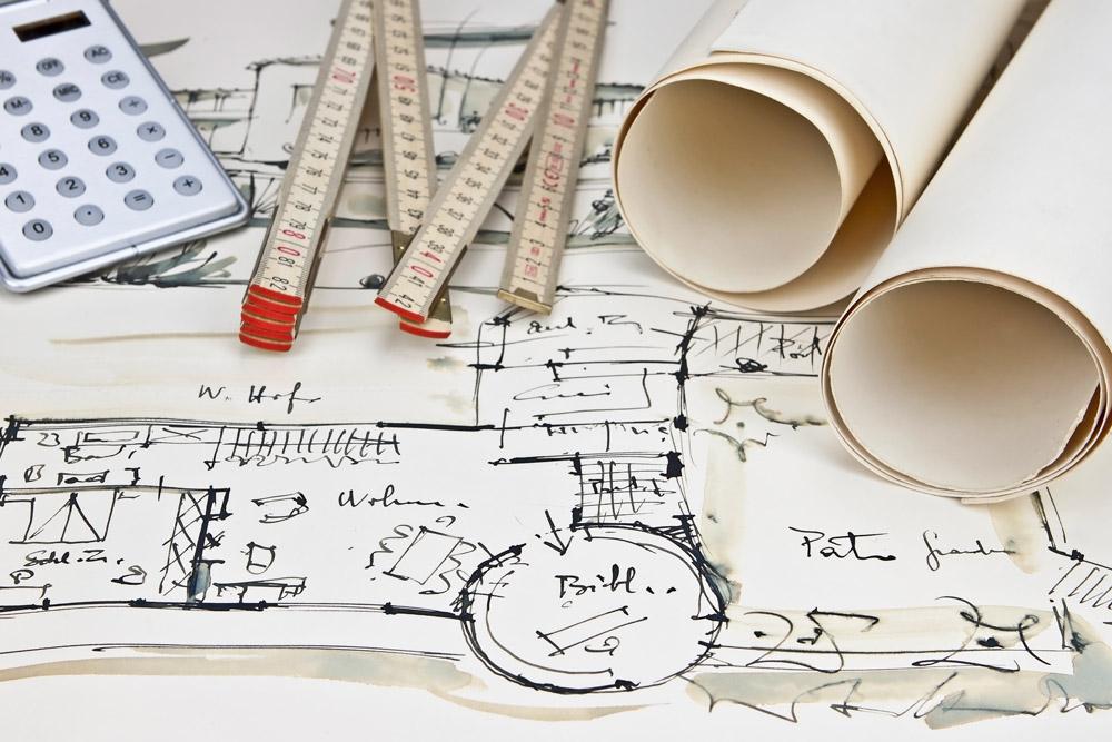 Wohnfläche und Wohnflächenberechnung – das müssen Sie wissen