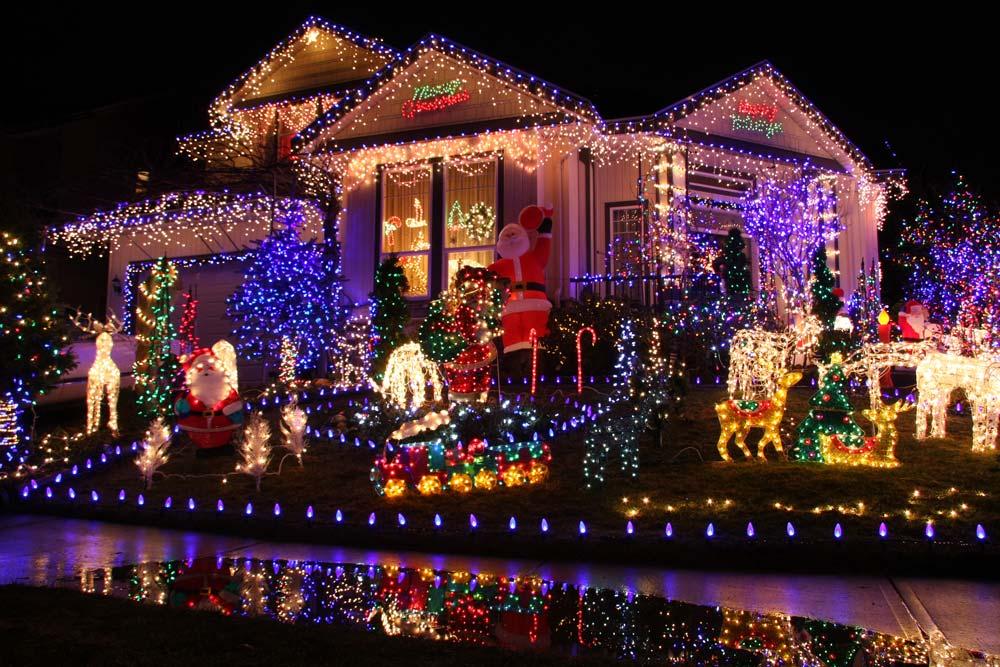 So geht Weihnachtsdeko