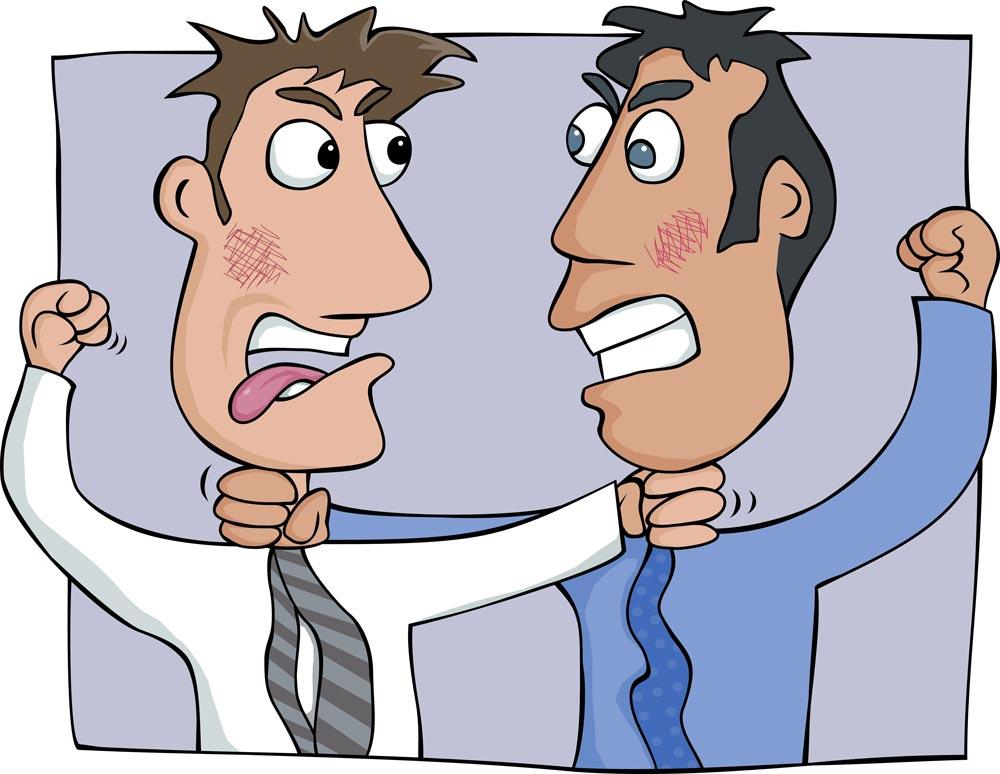 Hausverkauf Verhandlung Interessenten