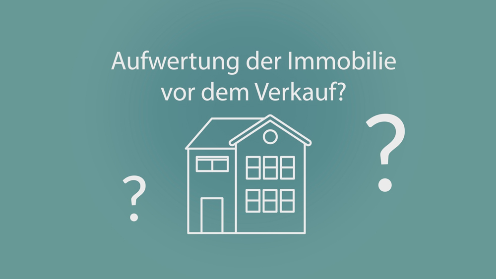 Immobilienaufwertung