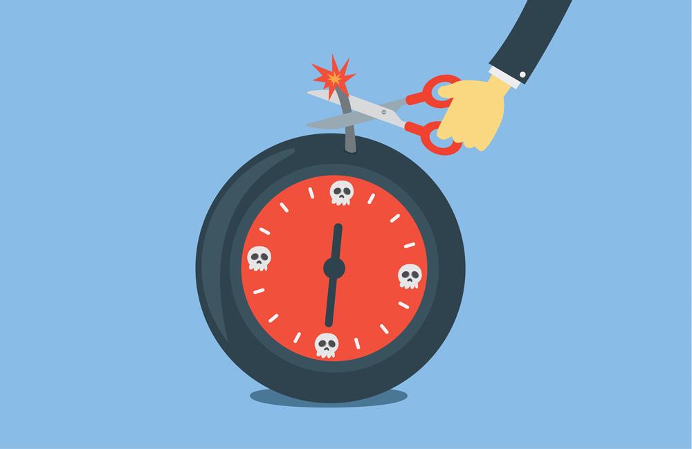 Notverkauf und Zwangsversteigerung – Mit Hilfe eines Maklers vermeiden