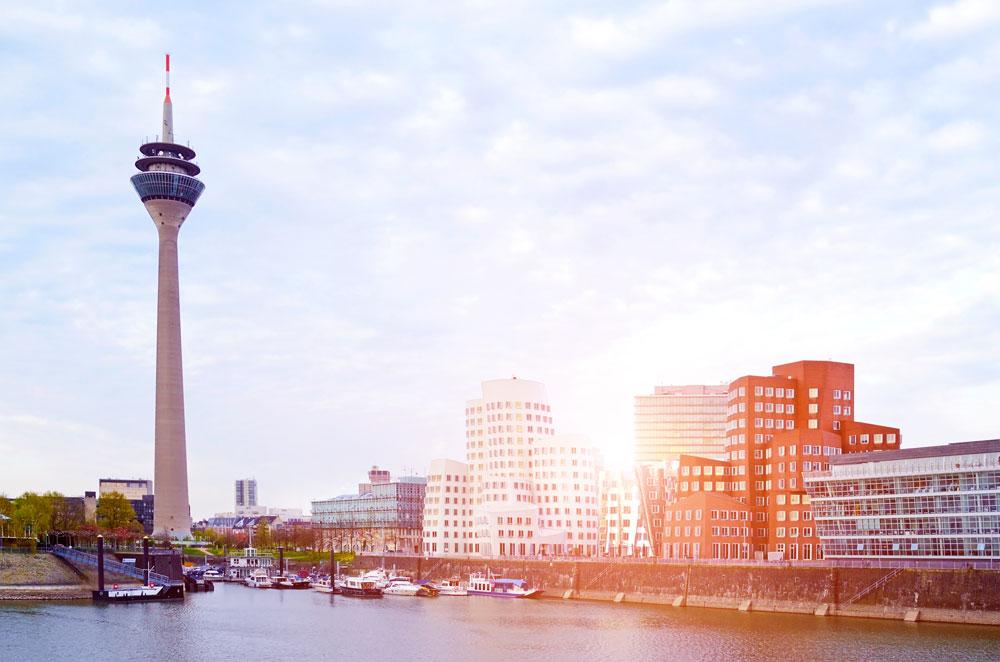 Immobilienpreise und Nachfrage steigen auch bei unserem Nachbarn Deutschland 2020 weiter
