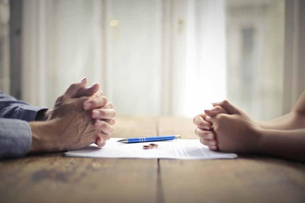 Checkliste – Scheidungsimmobilie